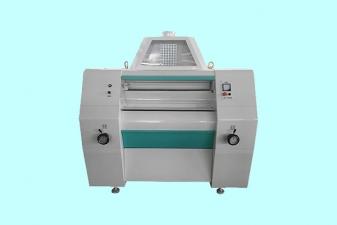 磨粉机进料口灰尘太多该如何处理?